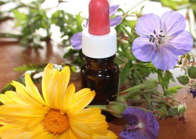 esencia aromaterapia