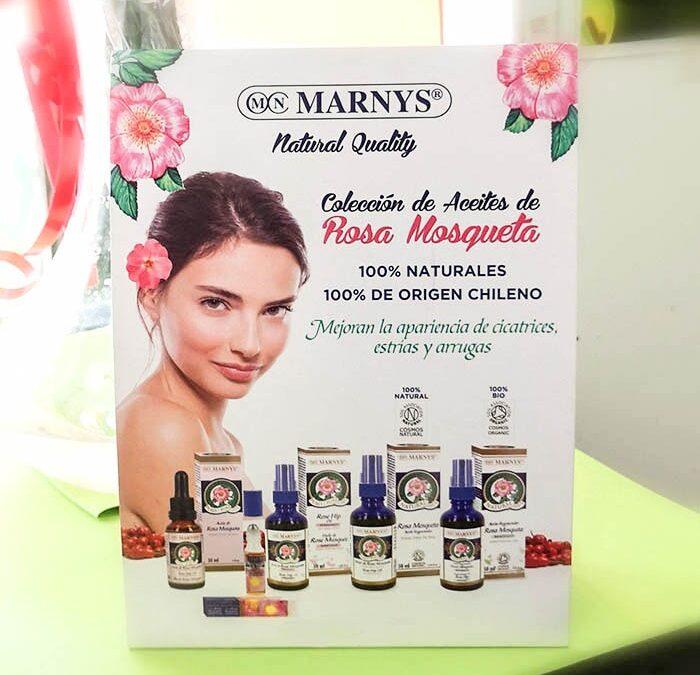 Aceite de Rosa Mosqueta disponible en Tienda