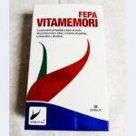 Complemento Alimenticio FEPA Vitamemori